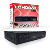 Echosat 20700 Sat Receiver - Digitaler HD Receiver (HDTV,...