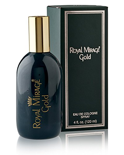 Royal Mirage Gold Edc Spray 120 ML With Ayur Lotion FREE  available at amazon for Rs.848