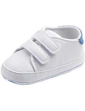 Bebe Zapatos SMARTLADY Zapatos del antideslizante para Recién nacido Niña Niño