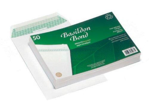 basildon-bond-envelopes-c5-white-wrapped-pk50