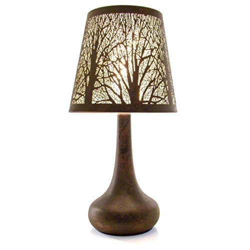 pair-of-bronze-effect-metal-touch-operated-lamps-with-tree-design