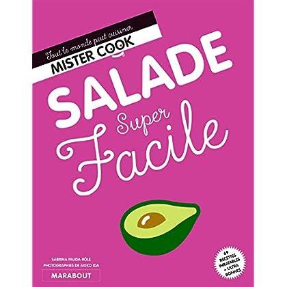 Super facile - Salades NED