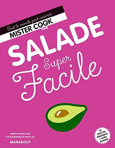 Super facile - Salades NED par Collectif