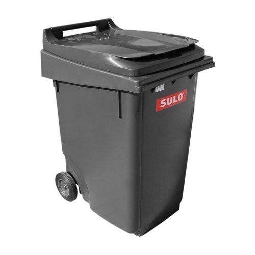 *Sulo Müllgroßbehälter 360 Liter, Grau*