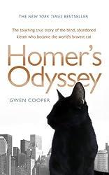 Homer's Odyssey by Gwen Cooper (2010-07-08)