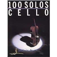 100Solos–Cello–Violoncello Note Musicali [Note musicali]