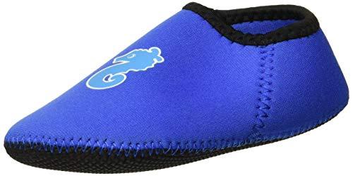 Badeschuhe Kinder blau Größe 23-24 / 18-24 Monate (18-24 Monate, blau)