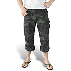 Surplus - Shorts Engineer Vintage 3/4 Pant (in XXL)