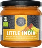 Little Lunch Bio Little India vegan 350ml