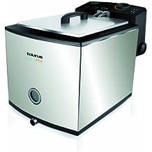 Taurus Aquafry 2000W - Freidora Profesional Aquafry Con Sistema Agua-Aceite