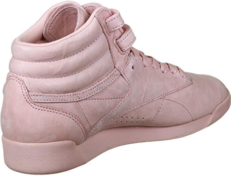 Reebok F/S Hi FBT W Calzado  Zapatos de moda en línea Obtenga el mejor descuento de venta caliente-Descuento más grande