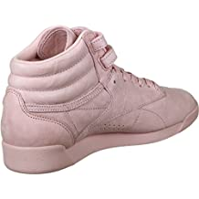 fefbd5de59e Reebok Baskets Montantes Cuir Freestyle High Face 35