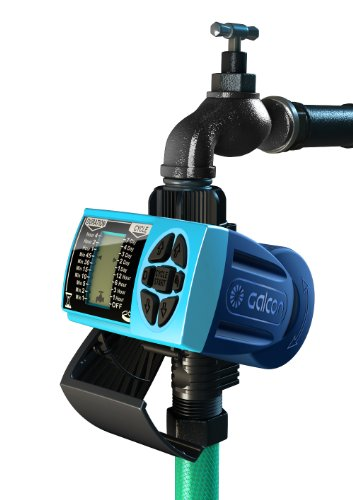 Galcon 11000EZ a la Perfection fixé User-friendly hose-end Robinet Minuteur