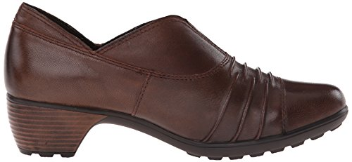 Romika Banja 06 Cuir Sabots brown