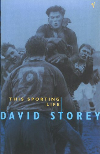 Sporting Life Richard Harris (This Sporting Life)