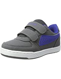 Kappa Unisex-Kinder Trooper Light Ice Kids Sneaker