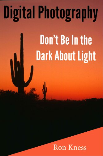 Digital Photography: Don't Be In the Dark About Light (English Edition)