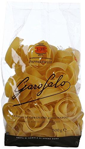 Garofalo - Pappardelle, Pasta Di Semola Di Grano Duro - 500 G