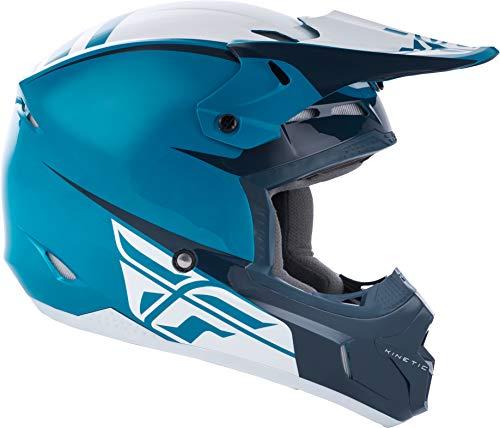 Tenue Enfant 9 10 Ans Moto Cross Quad VTT BMX MTB Pantalon Gants Maillot Tricolore Bleu Blanc Rouge JLP RACING Taille 26 US//XL