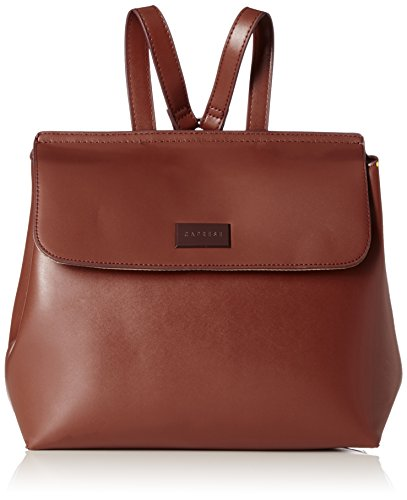 Caprese Trinity Women s Shoulder Bag (Saddle) 74d7ecbeea