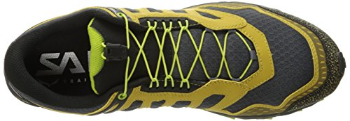 Salewa Herren Ms Ultra Train Outdoor Fitnessschuhe Gelb (Zion/Monster 8624)