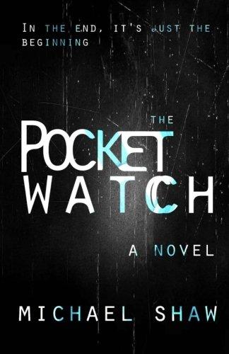 The Pocket Watch (Watch Pocket Black)