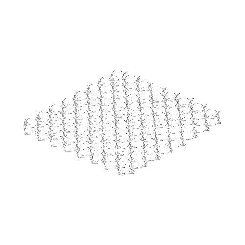 Spiraltopfuntersetz.METALTEX Spiral-Topfuntersetzer 18 x 18 cm 2.02900