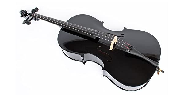 Cherrystone 1//4 Cello inklusive Bogen und Tasche