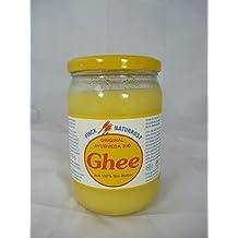 Finck Alimentos Orgánicos - ghee ayurvédica Orgánica, ...