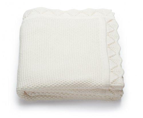 Preisvergleich Produktbild STOKKE SLEEPI Blanket - White (japan import)