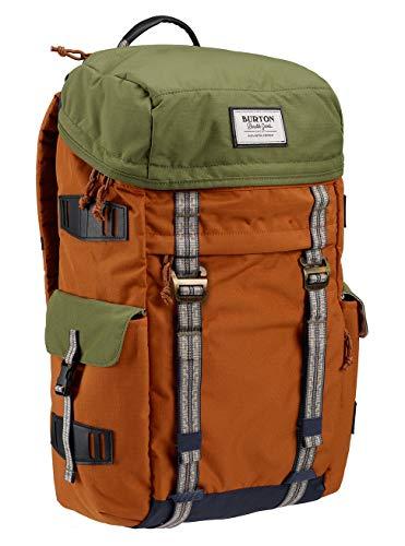 Burton Erwachsene Annex Pack Daypack, Adobe Ripstop
