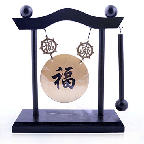 Feng Shui latón