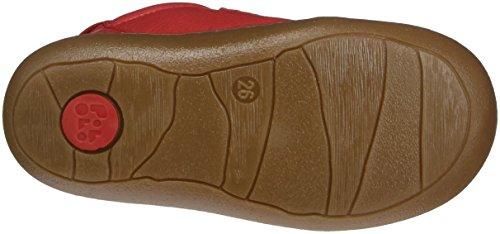 Pololo Unisex Baby Primero Lauflernschuhe Rot