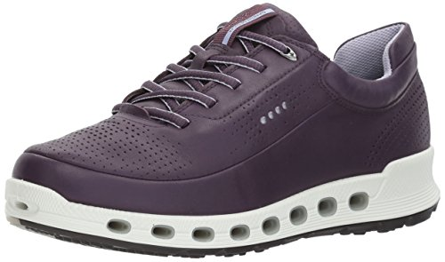 ECCO Damen COOL 2.0 Sneaker, Violett (Night Shade), 38 EU