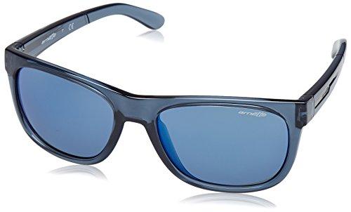 9aeee8d6c00e56 Arnette 0AN4206 233155 56, Occhiali da Sole Uomo, Blu (Bluette Ink Blue