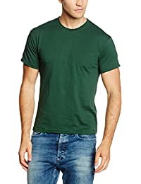 Fruit of the Loom, T-Shirt Homme