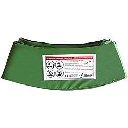 Kangui - Coussin de Protection pour Trampoline Ø 250 cm