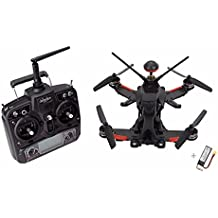 Walkera Runner 250 PRO GPS Racer Drone RC Quadcopter with 1080P HD Camera OSD DEVO 7 Transmitter