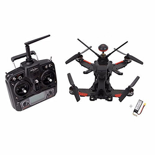 Walkera Runner 250 PRO GPS Racer Drone RC Quadcopter with 800TVL Camera...