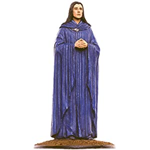 Lord of the Rings Señor de los Anillos Figurine Collection Nº 106 Elven Escort 6
