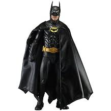 Batman NE61241 - Figura (NE61241) - Figura 1989 Michael Keaton 45 cm