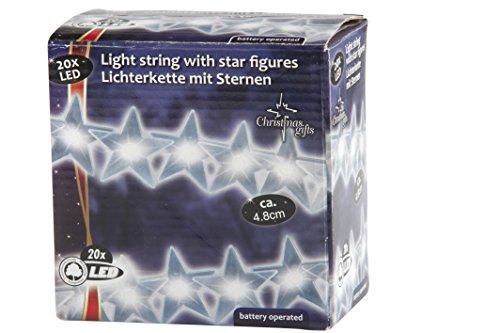 VBS 2X LED-Kerze