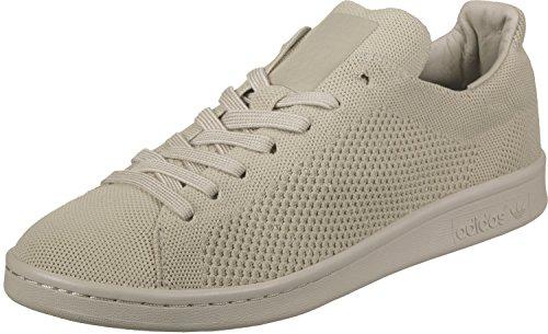 adidas Stan Smith PK, Chaussures de Sport Homme Marron (Mararc / Mararc / Mararc)