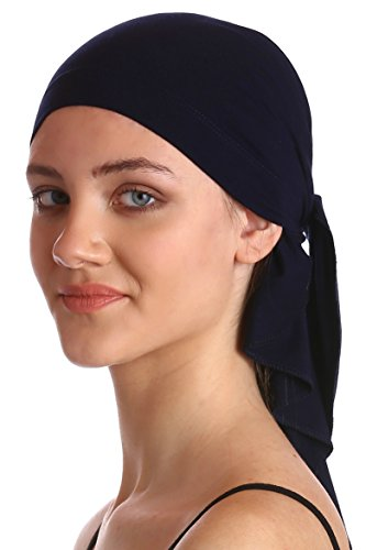 plain-cotton-bandana-negro