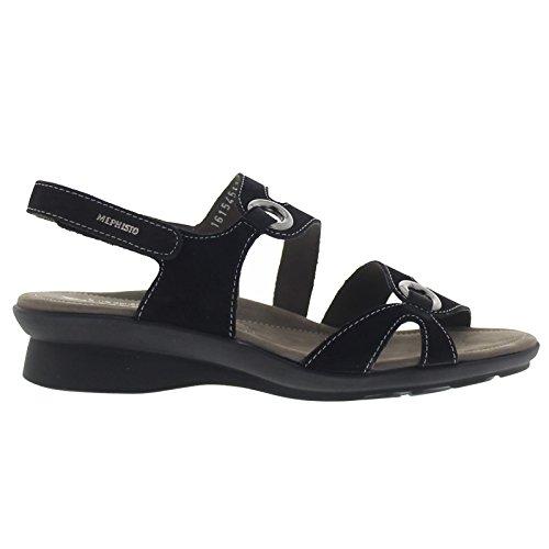 mephisto-womens-parfolia-black-nubuck-sandals-37-eu