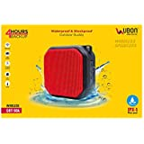 Ubon GBT-50A Waterproof & Shockproof Wireless Speaker/Bluetooth Speaker/Speaker Phone Function