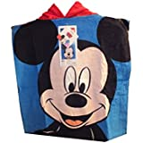 Poncho toalla Mickey Disney Colours