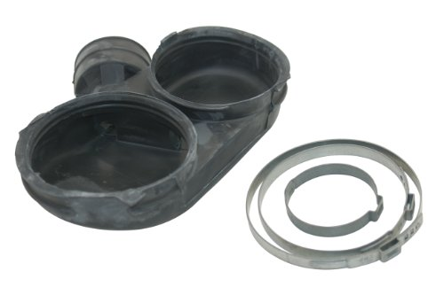 IKEA 481253028095 Whirlpool Lave-vaisselle Tuyau de vidange d'huile