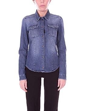 Manila Grace I7JJ10728 Camisa Mujer