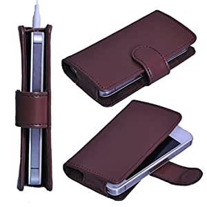 StylE ViSioN Pu Leather Pouch for Lenovo K900